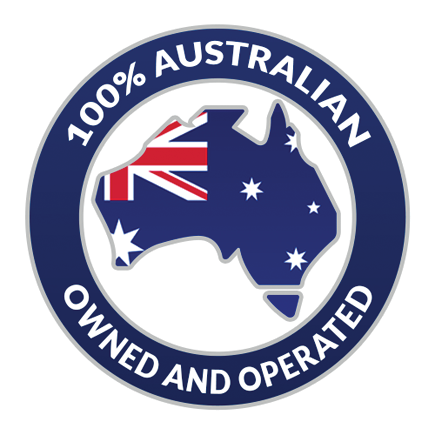 Duff and Macintosh is 100% Australian Owned and Operated