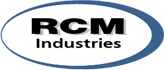RCM Industries logo