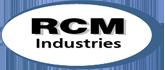RCM Industries logo